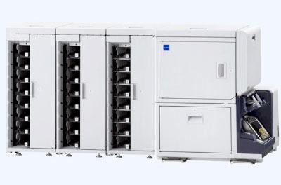 投票用紙分類機  GTS-1000